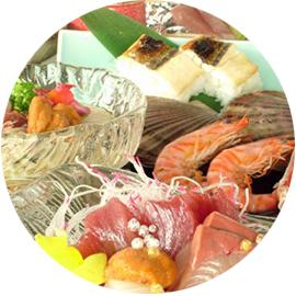 食の雫 吟(しょくのしずく ぎん)香川県高松市の創作割烹店